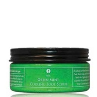 Spa ceylone - Green Mint Cooling Foot Scrub
