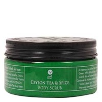Spa ceylone - Ceylon Tea & Spice Body Scrub