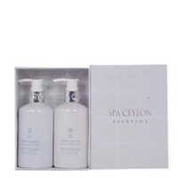 Spa ceylone - White Jasmine Duo Set