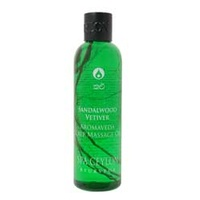 Spa ceylone - Sandalwood Vetiver Aromaveda Scalp Massage Hair Oil