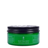 Spa ceylone - Aloe Vera Mint   Massage Balm