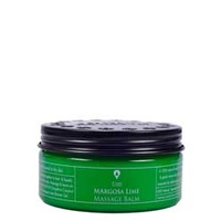 Spa ceylone - Margosa Lime   Massage Balm