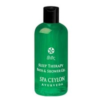 Spa ceylone - Sleep Theraphy Bath & Shower Gel