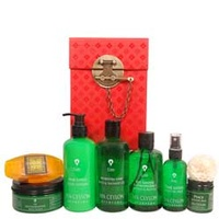 Spa ceylone - Royal Indulgence Gift Box 5