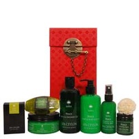 Spa ceylone - Royal Indulgence  Gift Box 3