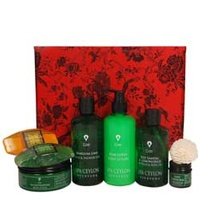 Spa ceylone - Ultimate Indulgence Gift Box 3