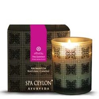 Spa ceylone - Pink Grapefruit Home Aroma Blend Natural Candle