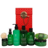 Spa ceylone - Royal Indulgence Gift Box 1