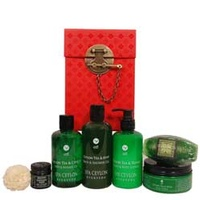 Spa ceylone - Royal Indulgence Gift Box 2