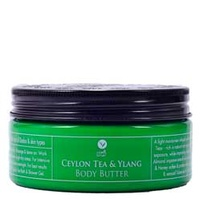 Spa ceylone - Ceylon Tea & Ylang   Body Butter