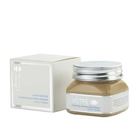 Votre - Purifying deep cleansing anf clearing masque