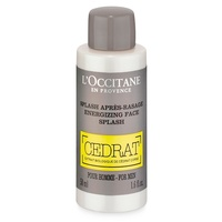 L'Occitane - CEDRAT FACE SPLASH