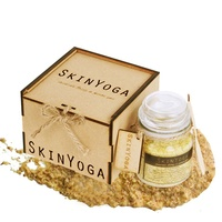 SkinYoga - Almond Orange Face Scrub