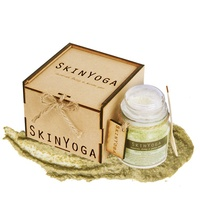 SkinYoga - Green Tea Face Mask
