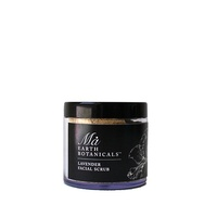 Ma Earth Botanicals - Lavender Facial Scrub