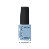 Kinetics - SolarGel Polish Blue Jasmine #275