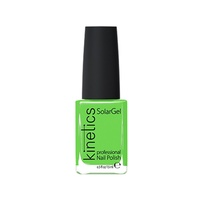 Kinetics - SolarGel Polish oops, green! #193