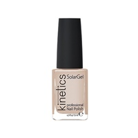 Kinetics - SolarGel Polish Caffé Latte #043