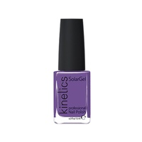Kinetics - SolarGel Polish Purple Madness #089