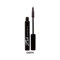 Zuii Organics - Flora Mascara - Earth