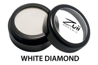 Zuii Organics - Flora Eyeshadow -White Diamond