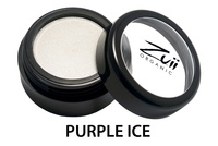 Zuii Organics - Flora Eyeshadow -Purple Ice