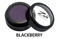 Zuii Organics - Flora Eyeshadow -Blackberry
