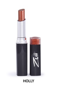 Zuii Organics - Flora Sheerlip Lipstick -Holly