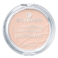 Essence - ess. mattifying compact powder 04