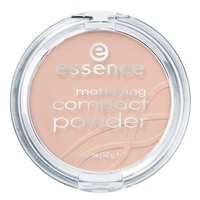 Essence - ess. mattifying compact powder 02