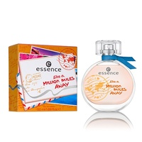 Essence -  Eau de toilette like a million miles away 50ml