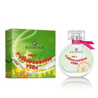 Essence -  Eau de toilette like a rollercoaster ride 50ml