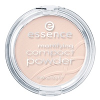 Essence - ess. mattifying compact powder 10