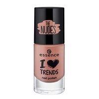 Essence - essence i love trends nail polish the nudes 03