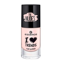 Essence - essence i love trends nail polish the nudes 05