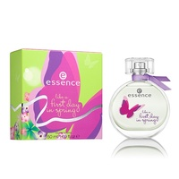 Essence -  Eau de toilette like a first day in spring 50ml