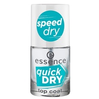 Essence - essence quick dry topcoat