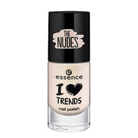 Essence - essence i love trends nail polish the nudes 02