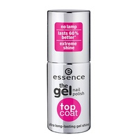 Essence - essence the gel nail polish top coat