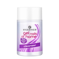 Essence - essence gel nails at home cleanser