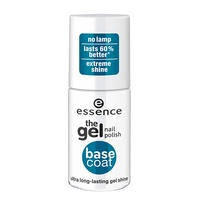 Essence - essence the gel nail polish base coat