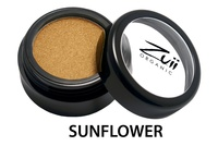 Zuii Organics - Flora Eyeshadow -Sunflower