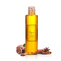 gulnare - Hypnos Body Massage Oil (for pain relief)