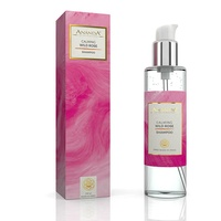 Ananda in the himalayas - Calming Shampoo - Wild Rose