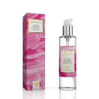 Ananda in the himalayas - Calming Shower Gel - Wild Rose