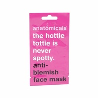Anatomicals - Anti-Blemish Face Mask