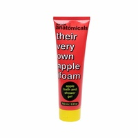 Anatomicals - Junior Apple Bath/Shower Gel