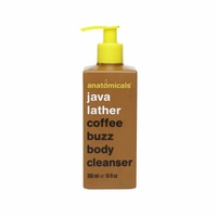 Anatomicals - Coffee Buzz Body Cleanser