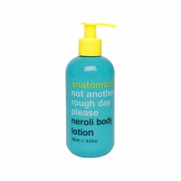 Anatomicals - Neroli Body Lotion