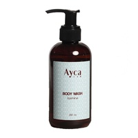Ayca - Jasmine Body Wash